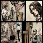 Oscar Wilde's Gothic Horror Thriller Comes To Life At Marvel!