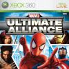 Marvel Ultimate Alliance for Xbox 360