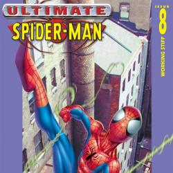 Ultimate Spider-Man Vol. 2: Learning Curve (2005)