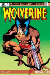 Wolverine #4 