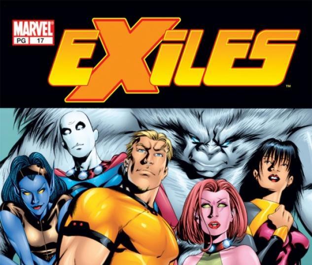 EXILES #17