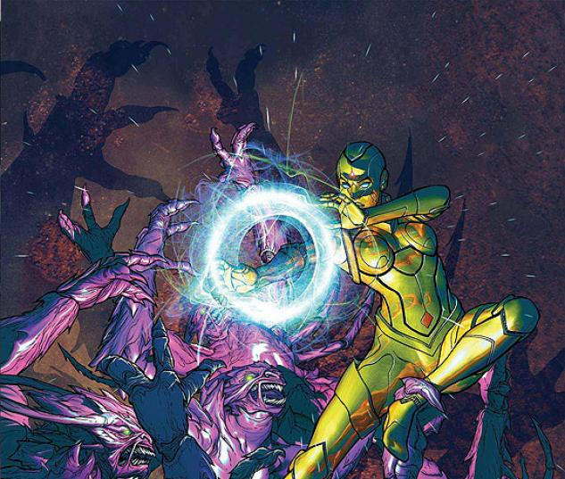 Ultimate Vision (2006) #3