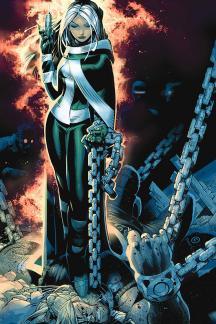 X-Men (2004) #192