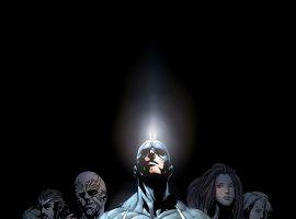 INHUMANS 2099 (2005) #1 COVER