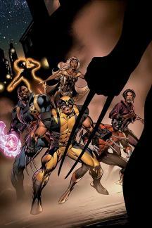 Uncanny X-Men (1963) #450