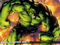 Marvel Adventures Hulk (2007) #1 Wallpaper