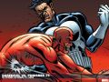 Daredevil Vs. Punisher (2005) #5 Wallpaper