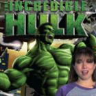 Walmart DVD Exclusive: Hulk Digicomic