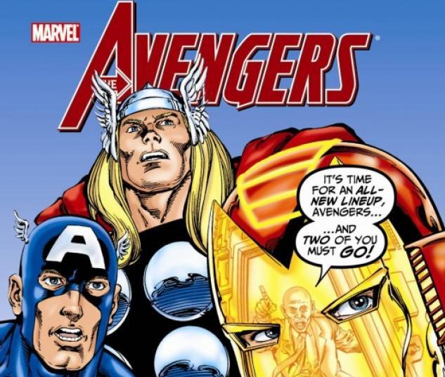 Avengers: I Am an Avenger II (Trade Paperback)