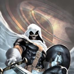 Taskmaster (2010) #1