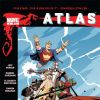 ATLAS #2 cover by Carlos Pacheco