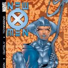 new x-men #122