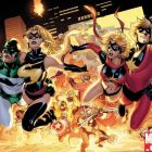Captain Marvel And Ms Marvel Return For A Must-Have Secret Invasion One-Shot!