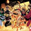 CAPTAIN MARVEL/MS MARVEL: SECRET INVASION THE INFILTRATION ONE-