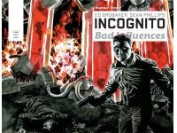 Incognito: Bad Influences (2010) #3
