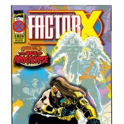 Factor X (1995)