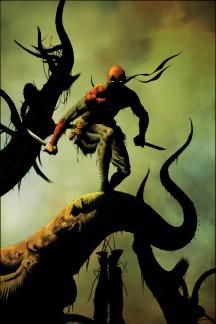 Deadpool Pulp #3