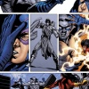 Captain America And Falcon #1 preview art by Rebekah Isaacs