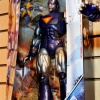 Marvel Universe Masterworks Sentinel Figure from Hasbro at Toy Fair 2011
