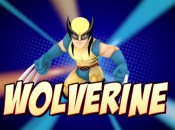 Super Hero Squad Online: Wolverine Vignette