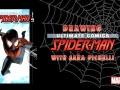 Drawing Ultimate Comics Spider-Man