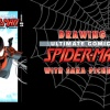Drawing Ultimate Comics Spider-Man with Sara Pichelli