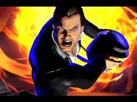 Ultimate Marvel vs. Capcom 3 Gameplay Video 10