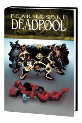FEAR ITSELF: DEADPOOL/ FEARSOME FOUR PREMIERE HC (Hardcover)