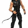 Marvel Select Hawkeye figure from the Avengers movie line