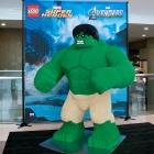 LEGO Hulk