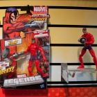 Hasbro Marvel Universe Build A Figure Klaw