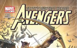 Avengers (1998) #74