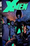 Uncanny X-Men #409 Cover