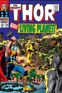 Thor (1966) #133