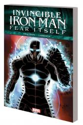 Fear Itself: Invincible Iron Man (Trade Paperback)