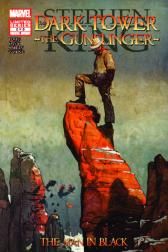 DARK TOWER: THE GUNSLINGER - THE MAN IN BLACK #2
