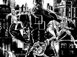 Daredevil: End of Days Liveblog