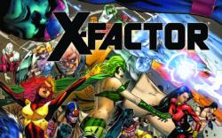 X-Factor #250 Variant