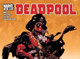 Deadpool (2008) #14