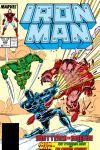Iron Man (1968) #229