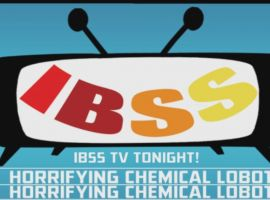 Marvel AR: IBSS TV Commercial
