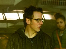 Marvel's Guardians of the Galaxy - James Gunn Interview Master