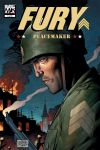 Fury: Peacemaker (2006) #5