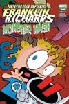 Franklin Richards: Monster Mash (2007)