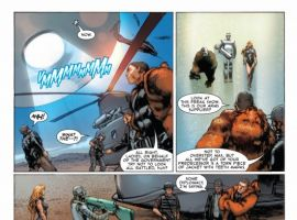 AGENTS OF ATLAS # 2 preview page 7