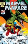 Marvel Fanfare (1982 - 1992)
