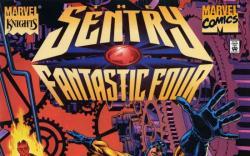 Sentry: Fantastic Four #1