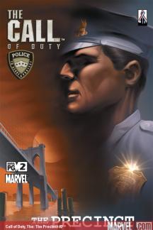 The Call of Duty: The Precinct #2