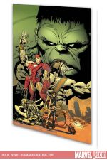 Hulk: Wwh - Damage Control (Trade Paperback)