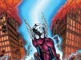 MARVEL ADVENTURES SPIDER-MAN #40